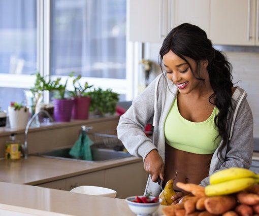 Hoe train je jezelf fit